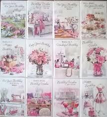 female birthday cards ebay