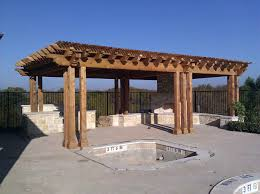 Arbors And Pergolas by Pergolas And Arbors Design And Build In Dallas Southern Land Design