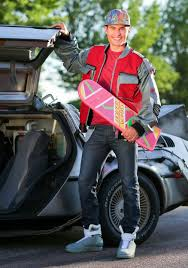 Marty Mcfly Halloween Costume Results 61 120 9283 Halloween Costumes