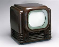when was the television made