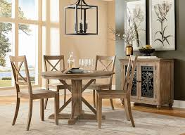 savannah court round dining room set casual dining sets dining