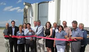 ribbon cuttings jamestown area chamber of commerce nd