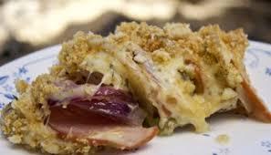 loaded idaho potato chicken casserole dutch oven recipe