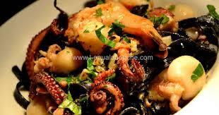 cuisiner le poulpe recettes d encre de seiche et de poulpe