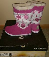 s sweater boots size 12 pink boots size 12 ebay