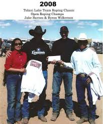 Jake Barnes Team Roping Tolani Lake Roping Productions Incorporated Home Facebook