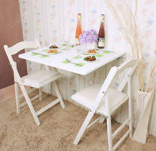 klapptisch küche klappbare mit esstische küchentische für die küche ebay