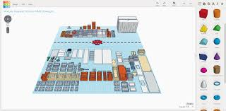 Sitcom House Floor Plans by A Clever Use Of 3d Printing Modular Magnetic Construction Set I