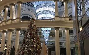 tree lighting san francisco 2017 westfield san francisco centre visit union square hotels