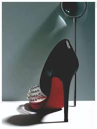 christian louboutin shoe exhibit at london design museum