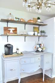 Open Shelves In Kitchen by Open Kitchen Shelving In Our Home Jennifer Rizzo