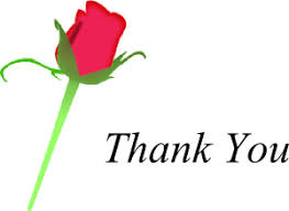 thank you flowers thank you flowers clipart clipart panda free clipart images