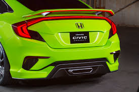 honda small car concept wallpaper new york 2015 honda civic concept revealed the truth about cars