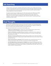 Resume Keywords List By Industry by Optimal Resume Linked In Guide