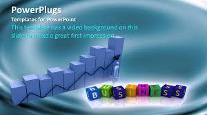 templates powerpoint crystalgraphics businessbars co 05 ws crystalgraphics com powerpoint video enhanced
