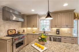 custom made kitchen cabinets 2017 sales new design classic custom made solid wood kitchen cabinets flat panel wooden kitchens with island skc1612027