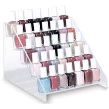 clear acrylic nail polish stand page 1 products photo catalog
