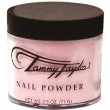 tammy taylor acrylic nail powder review