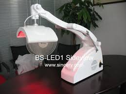 led light skin cancer china portable led red and blue light treatment for skin cancer