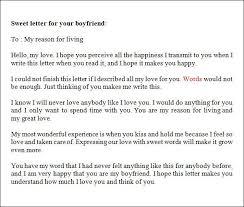thank you letter to my boyfriend dear future boyfriend why you