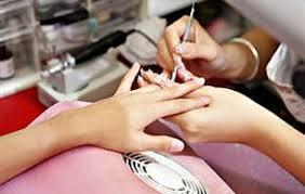 lafemme nail salon in scottsdale az services
