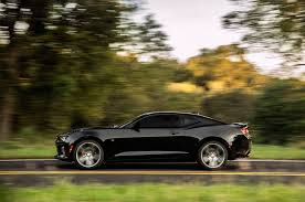 camaro car black the 2016 chevrolet camaro is motor trend s car of the year and