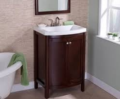 Man Cave Bathrooms 24 Inch Bathroom Vanity With Top Clubnoma Com