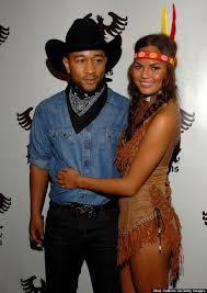 Sullivan Halloween Costume Controversial Celebrity Costumes Remind Wear