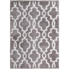 Gray And Purple Area Rug Home Dynamix Reaction By Daisy Fuentes Ivory Rust 5 Ft 3 In X 7
