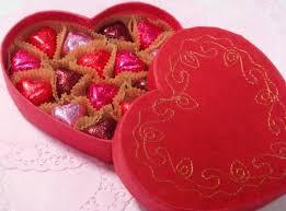 heart box of chocolates fair trade heart box with organic vegan chocolates vegan