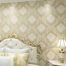 ventilation chambre beibehang simple européenne 3d stéréo papier peint relief