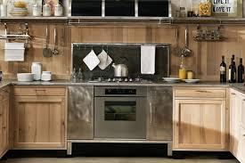 la cuisine d et plan de travail inox avantages et inconvénients de l acier inox