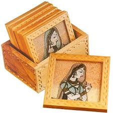 Home Decoration Items India Wooden Coaster Home Decoration Home Decoration Items Home