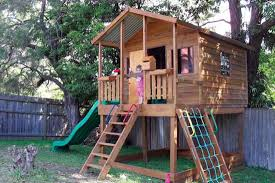 diy cubby house plans hipages com au