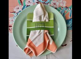 diy napkin ring ideas all things for all