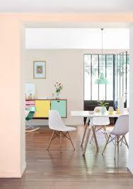 deco peinture cuisine tendance deco tendance salon 2017 avec impressionnant deco peinture cuisine