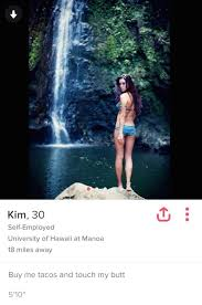 Slut Memes - 30 tinder profiles that did way with small talk and were