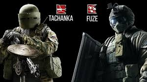 siege inditex tom clancy s rainbow six siege fuze ghost recon set on steam 35