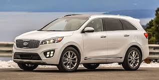 honda pilot 206 2016 honda pilot vs 2016 kia sorento which should you buy