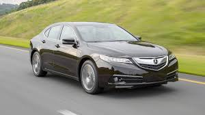acura 2017 acura tlx road test with price photos specs and horsepower