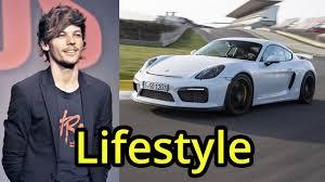 louis tomlinson full biography louis tomlinson lifestyle girlfriend net worth house car family