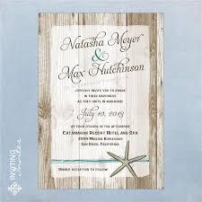 Destination Wedding Invitation Wording Examples Beach Wedding Invitation Wording U2013 Gangcraft Net