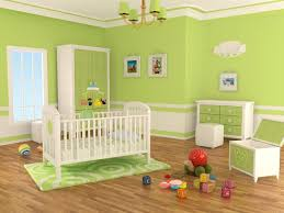 how to decorate a nursery how to decorate an eco nursery
