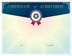 blue certificate template clip art gallery yopriceville high