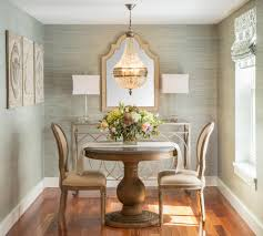 Simple Dining Table And Chairs How To Decorate Simple And Small Dining Room