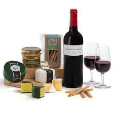 Wine And Cheese Gifts Cheese And Wine Gift Hampers
