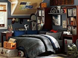 Adorable  Bedroom Design For Teenage Guys Design Ideas Of - Cool bedrooms for teenage guys
