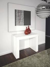 console turns into dining table small space solutions 12 cool pieces of convertible furniture