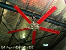 how to cool a warehouse with fans large diameter industrial fans reduce warehouse heat increase