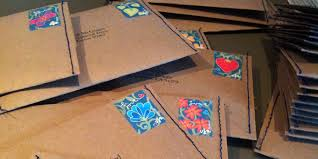 mailing wedding invitations here s how far in advance you should send those wedding